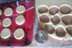 Příprava receptu Domácí koblihy s tvarohovým překvapením, krok 6