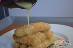 Příprava receptu Rychlý, jednoduchý a levný oběd. Škubánky, šúlanky, šišky, ..., krok 8