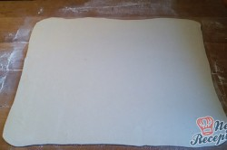 Příprava receptu Nejrychlejší a nejlepší krémeš - FOTOPOSTUP, krok 1