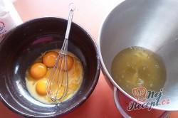 Příprava receptu Famózní krémový zákusek, krok 1