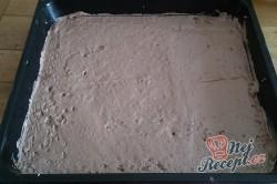 Příprava receptu Famózní krémový zákusek, krok 9