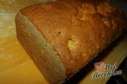 Příprava receptu Biskupský chlebíček, krok 8