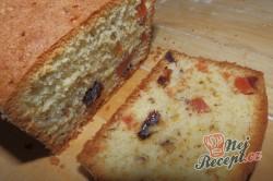 Příprava receptu Biskupský chlebíček, krok 9