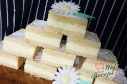 Příprava receptu Božský babiččin smetanový koláček, který je neuvěřitelně jednoduchý, krok 1