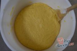 Příprava receptu Tvarohové buchty - jemné jako pavučinka, krok 1