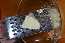 Příprava receptu Super chutný zelný salát s mrkví jako z restaurace, krok 2