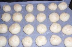 Příprava receptu Mini hamburgery, krok 3