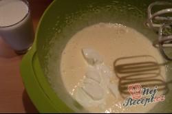 Příprava receptu Perník ze zakysané smetany, krok 3