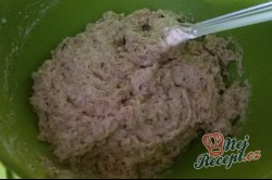 Příprava receptu Nesmrtelný ořechový krémeš z Maďarska, krok 7