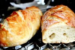 Příprava receptu Česnekový chléb se sýrem, krok 4