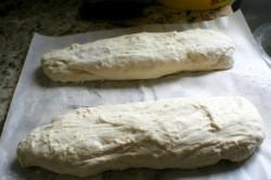 Příprava receptu Česnekový chléb se sýrem, krok 3