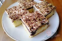 Příprava receptu Vynikající MARGOT buchta s čokoládovým pudinkem , krok 1