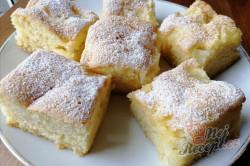 Příprava receptu Fantastická buchta s ananasem, krok 1