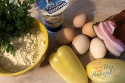 Příprava receptu Dokonalá náhrada za obložené chlebíčky. Nejjednodušší a nejchutnější předkrm pro návštěvy., krok 1
