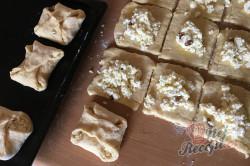 Babiččin recept - tvarohové kynuté šatičky, krok 6