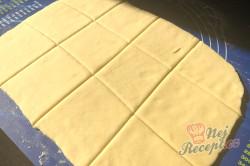 Příprava receptu Bombastické salko buchty, které nepotřebují kynout a jsou i tak krásně nadýchané, krok 2