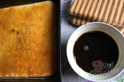 Příprava receptu Prudce návykový salko koláč dvou barev - fotopostup, krok 11