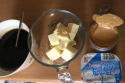 Příprava receptu Prudce návykový salko koláč dvou barev - fotopostup, krok 1
