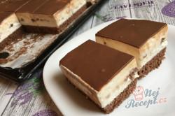 Příprava receptu Bombastický hrnkový zákusek pro všechny milovníky čokolády, krok 25