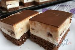 Příprava receptu Bombastický hrnkový zákusek pro všechny milovníky čokolády, krok 27