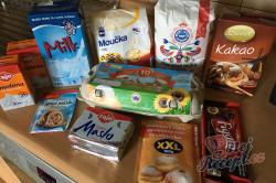 Příprava receptu Bombastický hrnkový zákusek pro všechny milovníky čokolády, krok 1