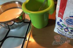 Příprava receptu Bombastický hrnkový zákusek pro všechny milovníky čokolády, krok 6