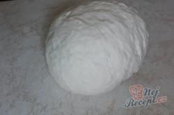 Příprava receptu Turecké placky měkké několik dní, krok 3