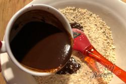 Příprava receptu Rychlé Tiramisu kulky, které jsou prudce návykové. Žádné vaření ani pečení., krok 4