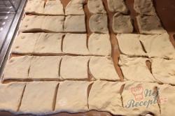 Příprava receptu Měkkoučké moravské koláče jako od babičky (těsto ze šlehačkové smetany), krok 11