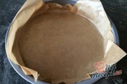 Příprava receptu FITNESS kokosový dort s banány - FOTOPOSTUP, krok 4