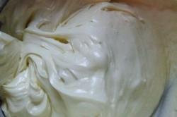 Příprava receptu 8 tipů na nejjednodušší krémy do sladkých dezertů, krok 4