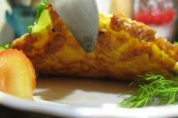 Příprava receptu Levná, snadná a rychlá snídaně, krok 6