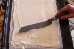 Příprava receptu Domácí Kinder MAXI KING, krok 2