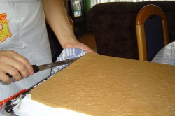 Nejlepší medové řezy (Fotorecept), krok 3