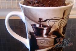 Příprava receptu Snídaňový hrnek za 5 minut, krok 2