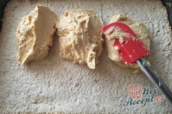 Příprava receptu Karamelové řezy BLESKOVKA, krok 5