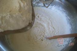 Příprava receptu Skvělé mandarinkové řezy - KROK ZA KROKEM, krok 2