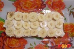 Příprava receptu Tvarohový dezert pro líné hospodyňky, krok 3