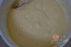 Příprava receptu Citrónovo-jogurtová bábovka, krok 2