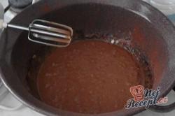 Příprava receptu Jednoduchá pudinková buchta, krok 1