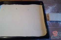 Příprava receptu Nejrychlejší a nejlepší krémeš - FOTOPOSTUP, krok 2