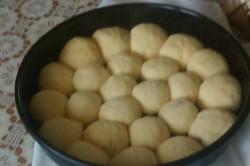 Příprava receptu Famózní kynuté buchty, krok 2