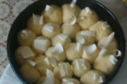 Příprava receptu Famózní kynuté buchty, krok 3