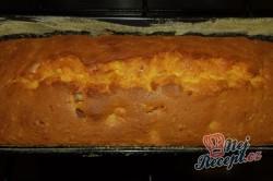 Příprava receptu Biskupský chlebíček, krok 7