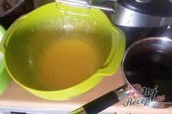 Příprava receptu Čokoládová bábovka s vlašskými ořechy - FOTOPOSTUP, krok 5