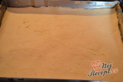 Příprava receptu Krémové ledové kostky, krok 2