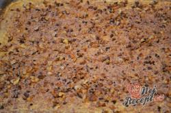 Příprava receptu Karamelový zákusek na oplatce, krok 11