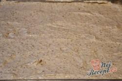 Příprava receptu Karamelový zákusek na oplatce, krok 8