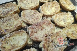 Příprava receptu Rychlovka na super večeři, krok 2