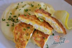 Příprava receptu Střapaté francouzské kuřecí řízky, krok 7
